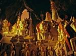 пещеры Пиндайя, Мьянма