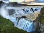 водопад Виктория, река Замбези