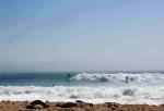 серфинг в Эрисейре