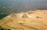 пирамиды в Каире