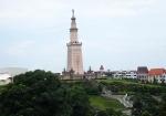 фаросский маяк, Александрия