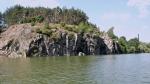 скала Голова Чацкого, Житомир, Украина