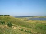 коса Обиточная, Запорожская область, Украина