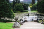 Powerscourt Estate Gardens, County, Wicklow