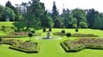 сады Пауэрскорт в Дублине, Ирландия