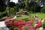 Японский сад в поместье Пауэрскорт