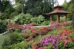 Японский сад Пауэрскорт