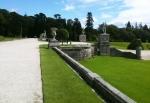 парк Пауэрскорт, Ирландия