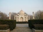 Тадж Махал, парк Мира, Пекин