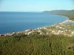 курорт Горячинск, Байкал