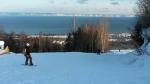 горнолыжный курорт Соболиная гора