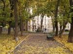 сквер Пале-Рояль, Одесса