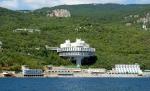 санаторий Курпаты в Крыму