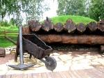 эко-музей Тазгол, Шерегеш, Горная Шория