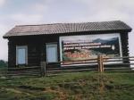 эко-музей Тазгол, Шерегеш