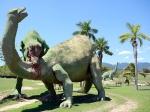 парк Баконао на Кубе