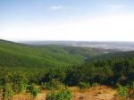 природный парк Странджа в Болгарии