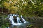 природный парк Странджа, Болгария