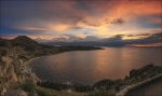 озеро Титикака