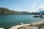 озеро Вулиагмени, Афины, Греция