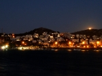 курорт Вулиагмени, Афины