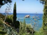Blue Lagoon, Akamas, Cyprus