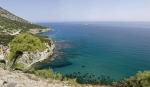 Нацпарк Акамас на Кипре