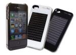 солнечный кейс EnerPlex для iPhone