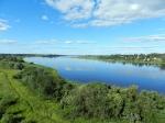 река Волхов, Россия