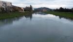 река Латорица в Украине