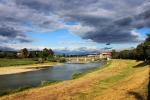 мост на реке Латорица