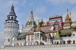 Измайловский Кремль, Москва