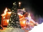 резиденция Деда Мороза, Великий Устюг