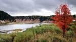 река Сухона, Опоки
