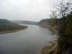 излучина реки Сухона, Опоки