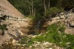 водопад Святого ручья