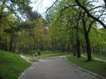 Лычаковский парк, Львов