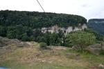 ущелье Мешоко в Адыгее