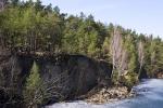 Коростышевский карьер, Житомирская область