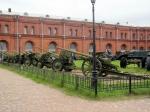 Военно-исторический музей Санкт-Петербурга