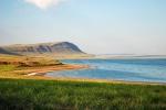 озеро Учум в Красноярском крае