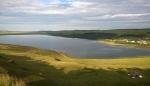 озеро Учум, Красноярский край