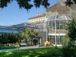 Charles University Botanical Garden