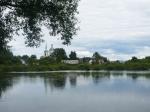 озеро Киово, Лобня