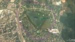 озеро Киово на карте Google