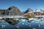 остров Кулусук, Гренландия