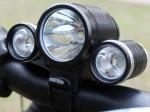 светодиодные велосипедные фары