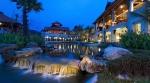 Rawi Warin Resort Spa, Koh Lanta, Thailand