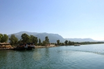 река Дальян, Турция