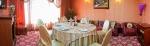 переговорный зал ресторана